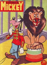 Le journal de Mickey 90 Magazine