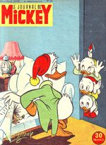 Le journal de Mickey 91 Magazine
