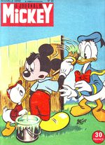 Le journal de Mickey 93 Magazine