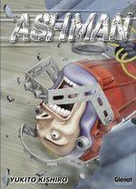 Ashman Manga