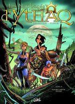 Les naufragés d'Ythaq  # 10