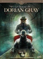 couverture, jaquette Le retour de Dorian Gray 2