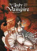 My lady vampire # 2