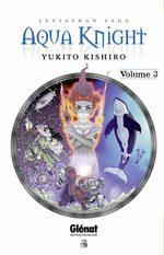 Aqua Knight 3 Manga