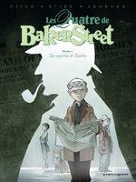 Les quatre de Baker Street # 4