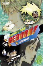 Reborn! 17