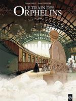 Le train des orphelins # 1