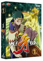 Kiba 2 Série TV animée
