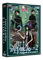XXX Holic - Kei 1 Série TV animée