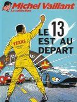 Michel Vaillant # 5