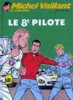 Michel Vaillant # 8