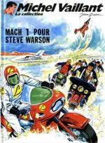 Michel Vaillant # 14