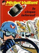 Michel Vaillant # 15
