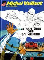 Michel Vaillant # 17
