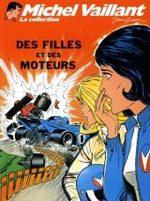 Michel Vaillant # 25
