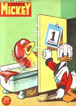 Le journal de Mickey 97 Magazine