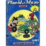 Placid et Muzo poche 197