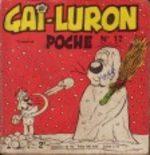 Gai-Luron poche 12
