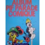 Pif Parade comique 1