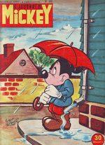 Le journal de Mickey 105 Magazine