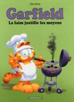 Garfield # 4