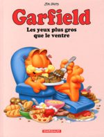 Garfield # 3