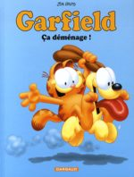 Garfield # 26