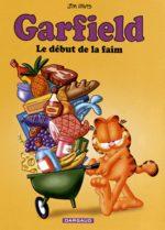 Garfield # 32