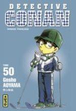 Detective Conan 50