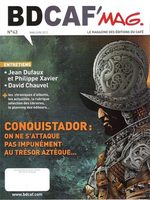 Bdcaf' mag 43 Magazine