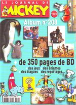 Le journal de Mickey 208