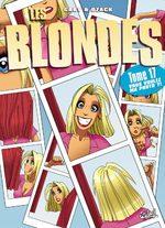 Les blondes 17