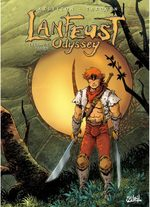 Lanfeust odyssey # 4
