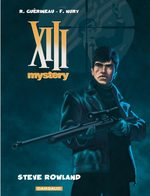 XIII mystery # 5