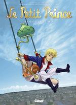Le petit prince (Dorison) # 11