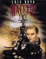 Malefic 1 Artbook
