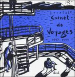 Carnet de voyages 3 Artbook
