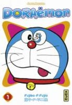 Doraemon # 1