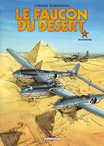 Le faucon du désert 4