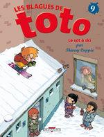 Les blagues de Toto # 9