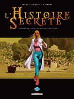 L'histoire secrète # 28