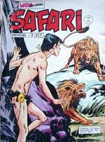 Safari 122