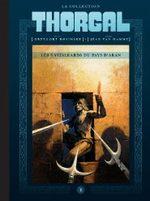 Thorgal 3 BD