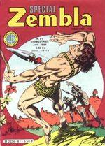 Spécial Zembla 81