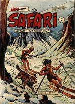 Safari 65