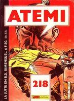 Atémi 218