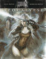 Malefic time - Apocalypse 1 Artbook