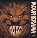 Mourierama 1 Artbook