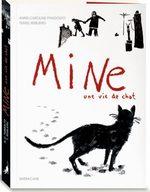 Mine, une vie de chat BD