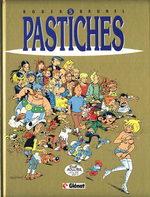 Pastiches 5